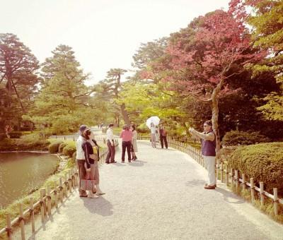 Kenroku-en 1