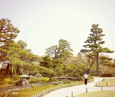 Kanazawa garden no.4 - Vitcory
