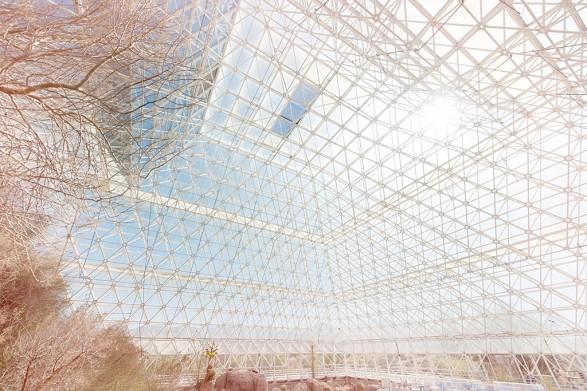 Biosphere 2 - image 2