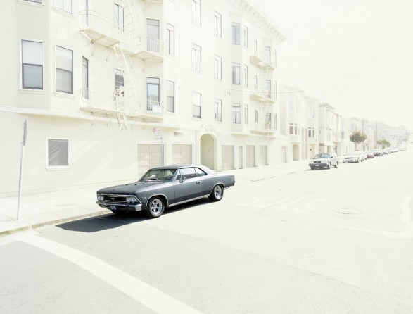 Chevelle SS 396  587x446 Reno and San Francisco