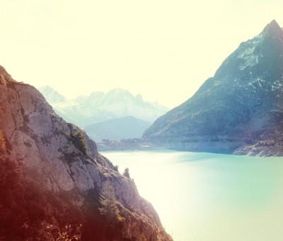 Lac Emosson