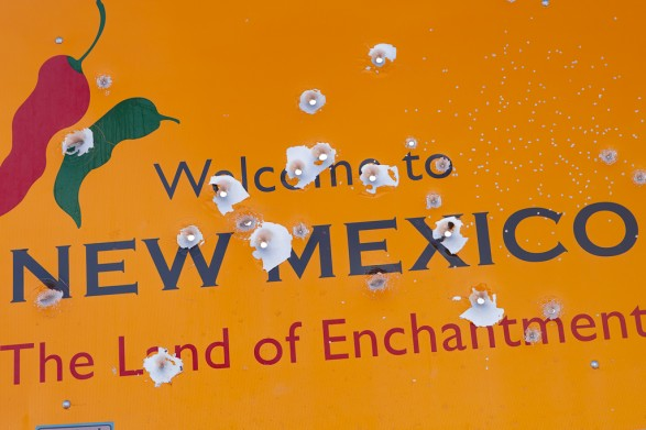MG 1100 587x391 Welcome to New Mexico !