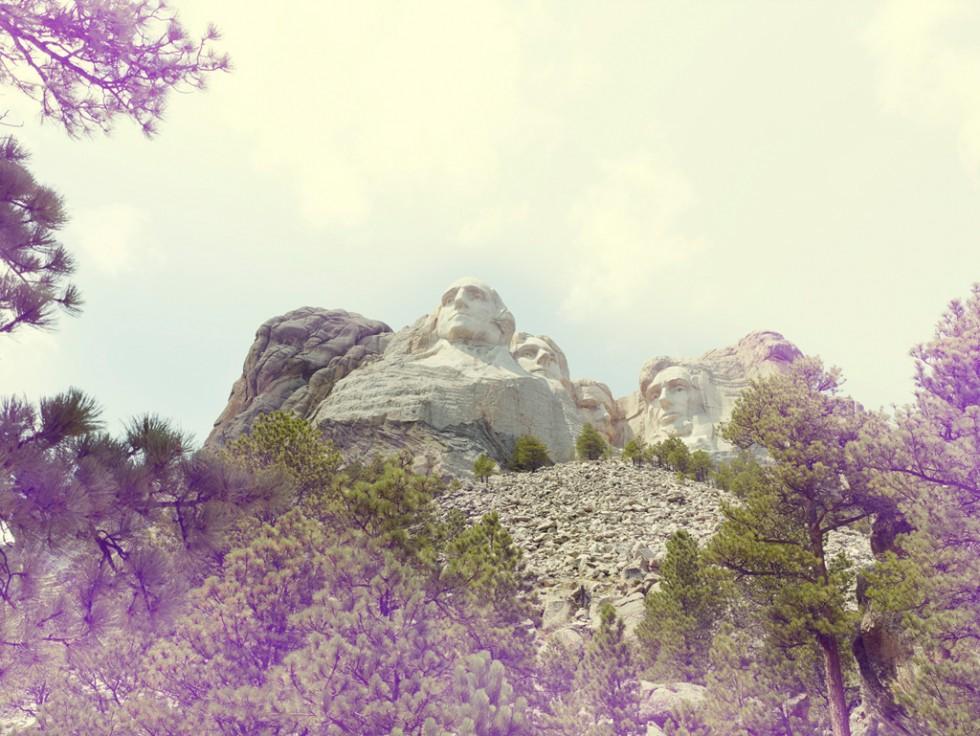 MountRushmore