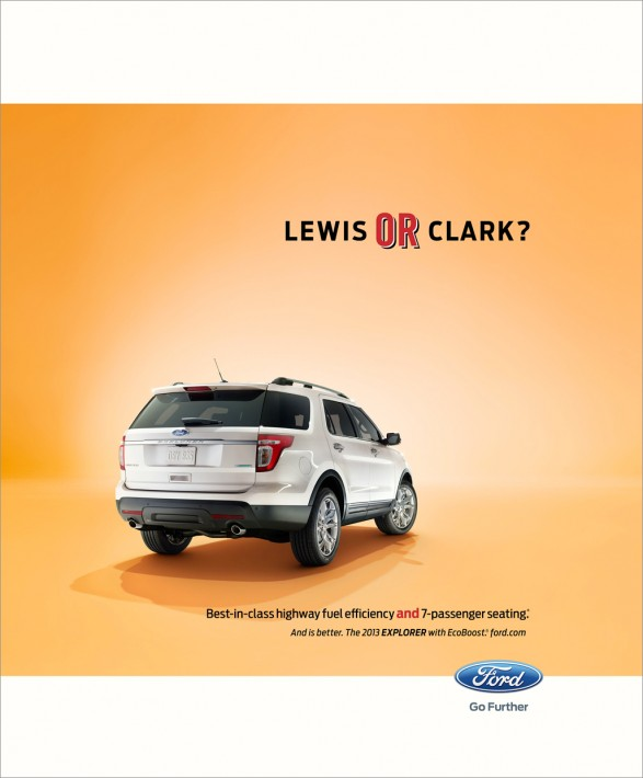 Nick Meek Ford Lewis or clark1 587x710 Ford for Team Detroit