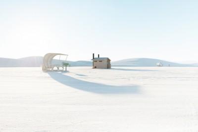 Nick Meek - White Sands 3