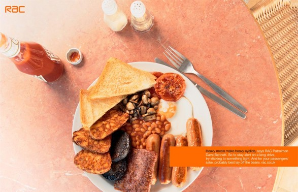 c rac breakfast 587x378 RAC   Breakfast
