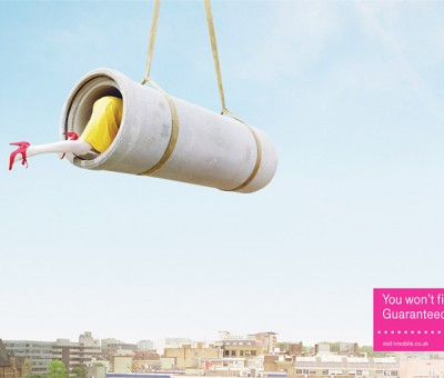 T-Mobile - Pipe
