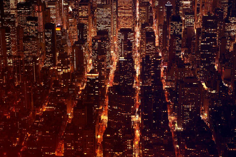 Nick Meek New York 2