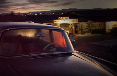 Route 66 - After the Storm I