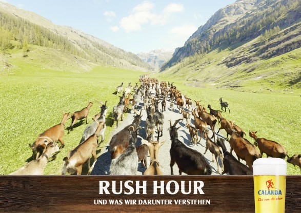 rushhour 587x415 Calanda for Publicis Zurich 