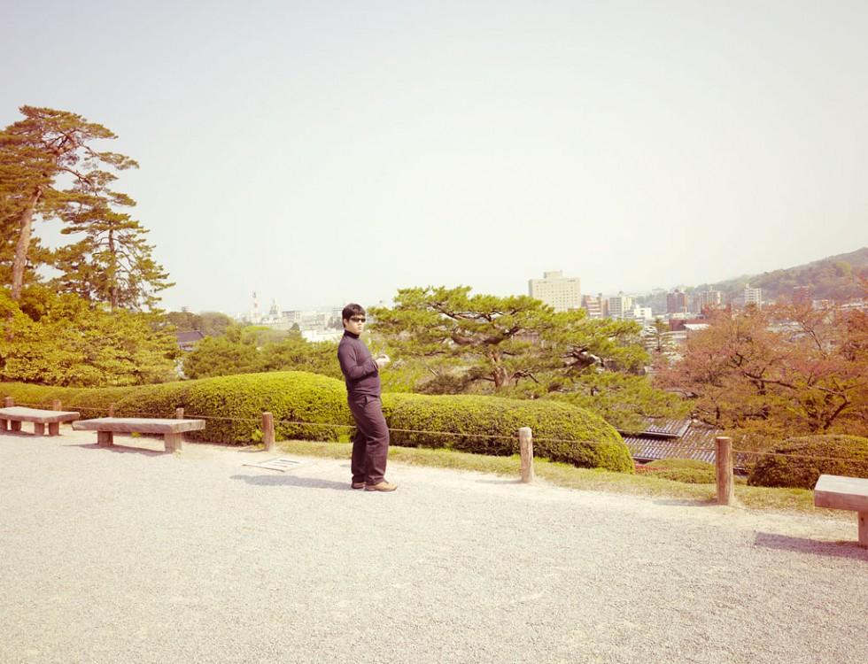 Kenroku-en 2