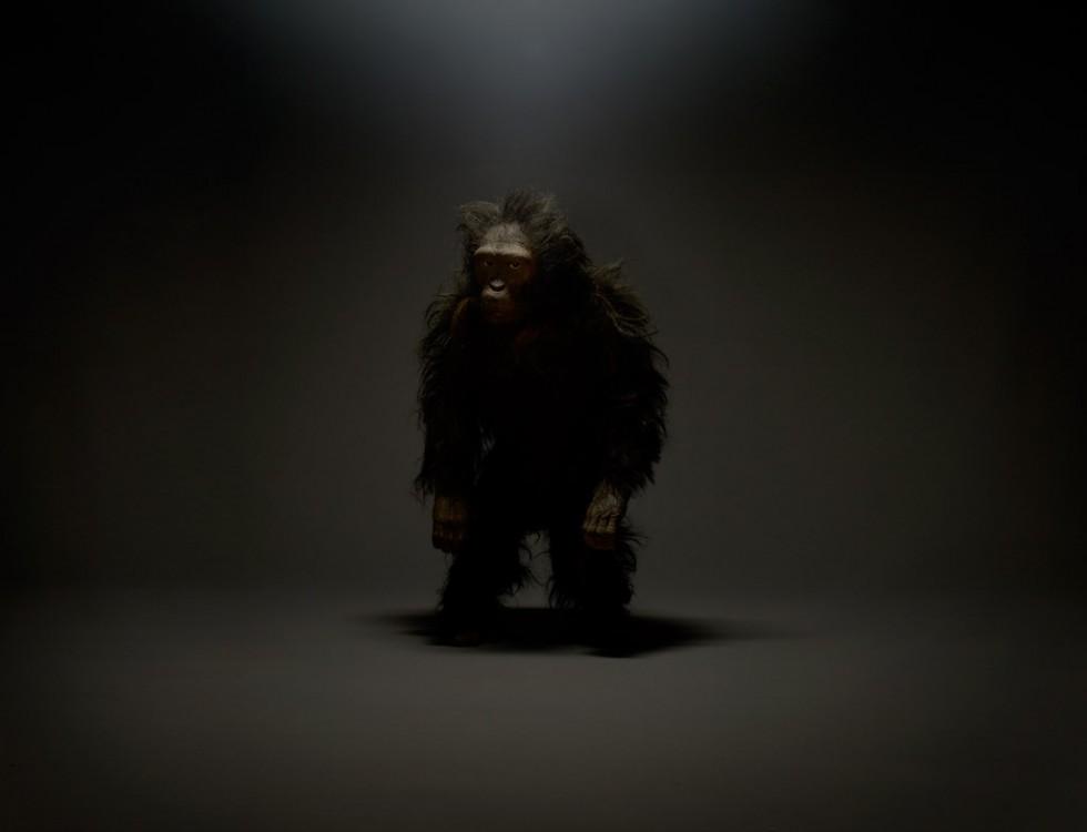 The Freaks: Monkey