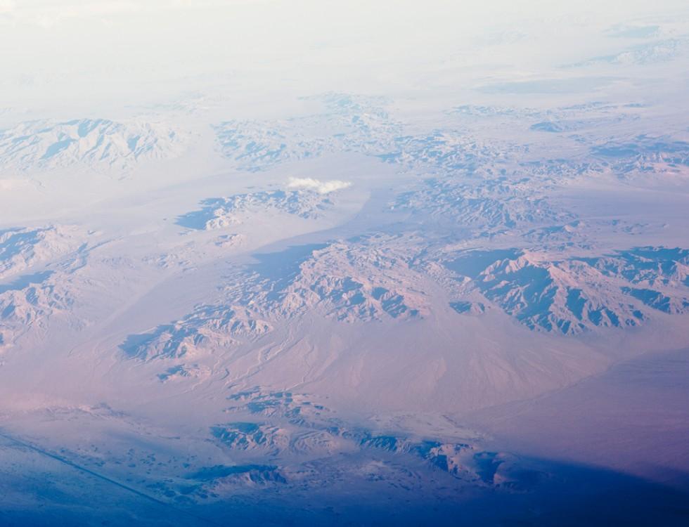 Arial landscape 1b