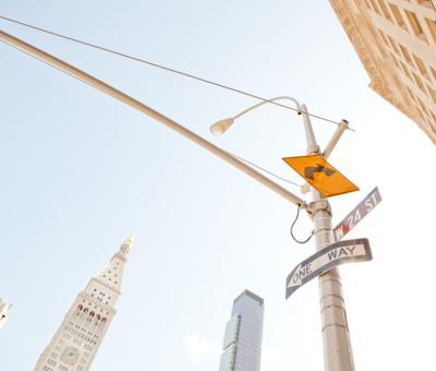 New Work New York