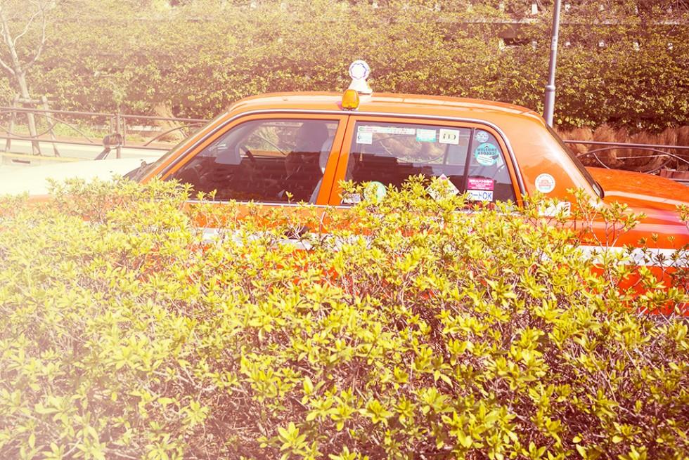 Meguro Taxi