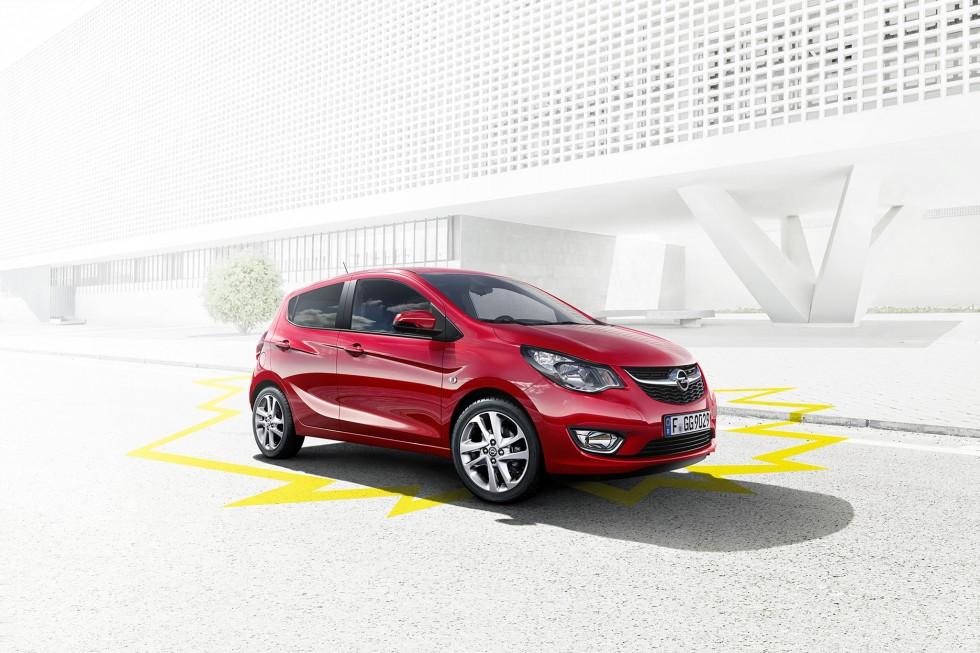 Nick Meek - Opel 1