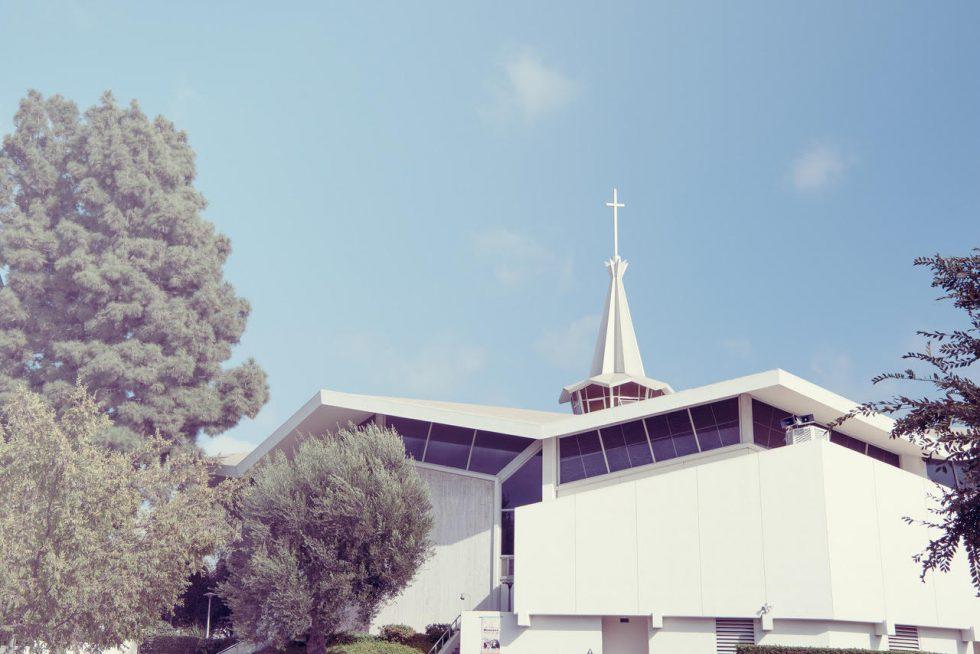 Church - Nick Meek
