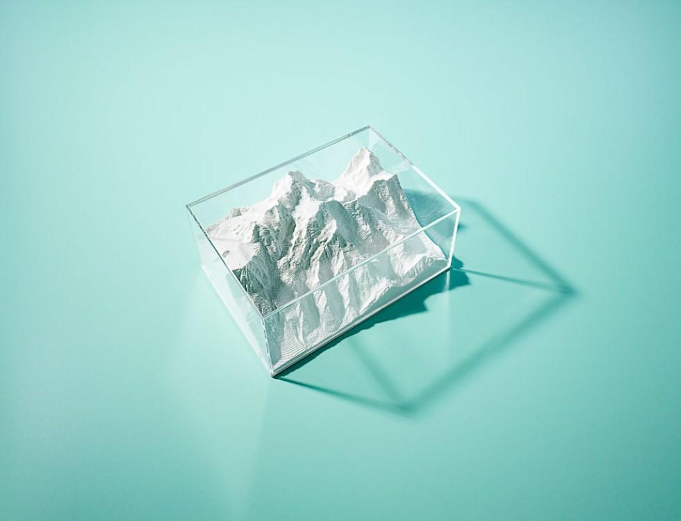 Alpine box